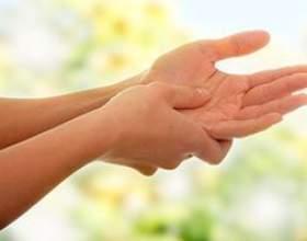 Оніміння пальців рук вночі - причини і лікування фото