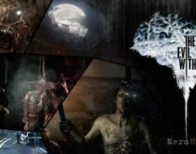 Опубліковані системні вимоги the evil within фото