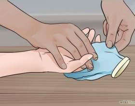Пухлина або запалення пальців рук фото