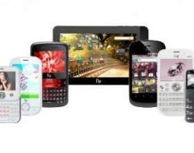 Особливості ремонту мобільних телефоноф марки fly фото