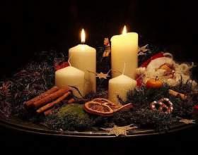 Відмінний ритуал на новий рік! фото