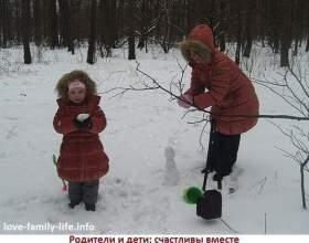 Відносини батьків і дітей, прості правила спілкування фото