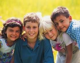 Відповідальність і справедливість дитини: чудо або покарання для батьків? фото