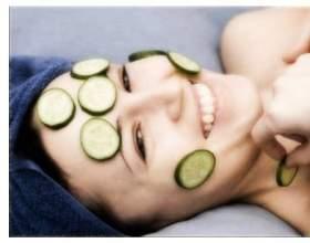 Овочеві маски для обличчя - натуральний догляд за шкірою обличчя фото