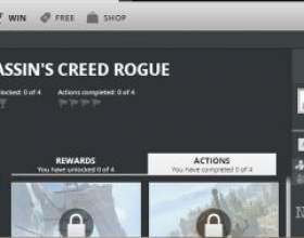Pc-версія assassin`s creed: rogue помічена в uplay фото