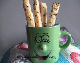 Печиво солоні палички для пива фото