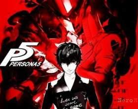 Persona 5 обзавелася новим трейлером, вихід проекту перенесений на літо наступного року фото
