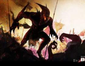 Перші зображення ps4-ексклюзиву shadow of the beast фото