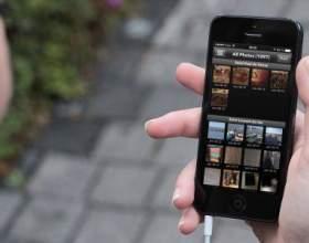 Photowerks - потужний мобільний органайзер фотознімків для iphone і ipad фото