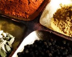 Їжа як ліки: про користь прянощів фото