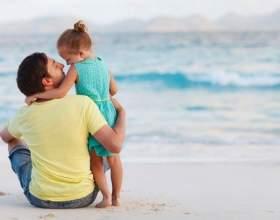 Лист батька маленької дочки про її майбутнього чоловіка фото