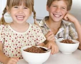 Харчування дітей - чи здатний організм дитини регулювати харчування? фото