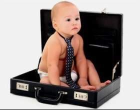 Планування статі майбутньої дитини фото