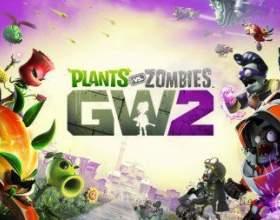 Plants vs. Zombies: garden warfare 2 вийде в кінці лютого, ea випустила новий трейлер фото