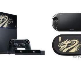 Playstation 4 стартує в китаї 11 січня фото
