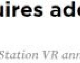 Playstation vr не працює без камери playstation, повний vr-комплект оцінили в $ 500 + фото