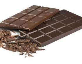Плитка шоколаду або 100 грам яблук? фото