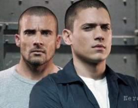 Втеча - представлений трейлер 5го сезону фото
