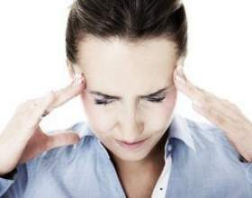 Чому болить голова кожен день фото
