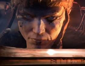 Чому hellblade вийде на ps4 фото