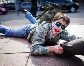 Чому світ зійшов з розуму від зомбі? фото