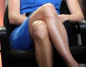 Чому не можна закидати ногу на ногу? фото