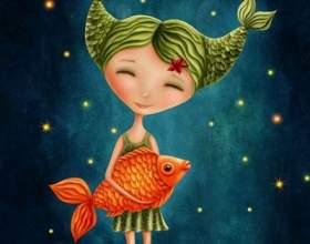 Чому риби cамий складні знак зодіаку для розуміння фото