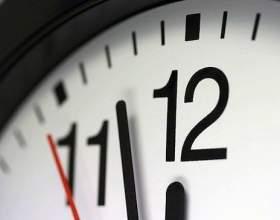 Чому час то ледве повзе, то дуже швидко летить? фото