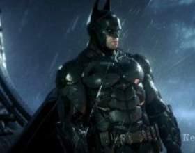 Подробиці про batman: arkham knight, свіжий геймплей покажуть в понеділок фото