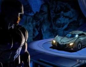 З`явилися оцінки першого епізоду batman: the telltale series фото