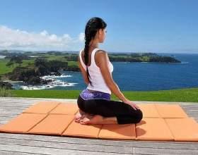 Корисні йога-звички фото