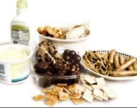 Поліненасичені жирні кислоти: користь чи шкода для організму? фото