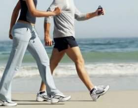 Користь ходьби для здоров`я фото