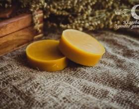 Користь бджолиного воску фото