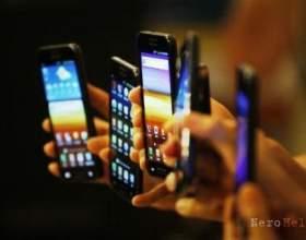 Користувачі мобільних телефонів: звільняємо руки фото