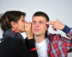 Чи розуміють чоловіки наш жіночий мову? фото