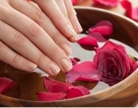 Подбайте про свої руках і нігтях !!! фото