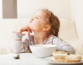 Правила харчування: не нав`язуйте дітям те, чого вони не хочуть фото
