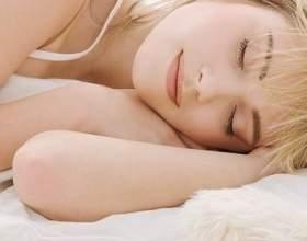 Правила здорового сну фото