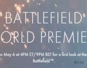 Представлений перший тизер нової частини battlefield фото