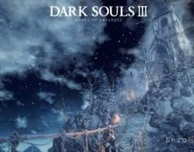 Представлений трейлер dark souls 3: ashes of ariandel - лід, хуртовина і напіврозкладені факіри фото