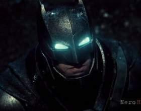 Представлений другий трейлер фільму бетмен проти супермена: на зорі справедливості фото