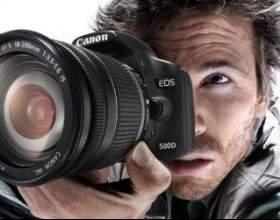 Переваги дзеркальних фотоапаратів і особливості їх ремонту фото