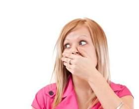 При кашлі виникає смак заліза в роті і біль - woman`s day фото