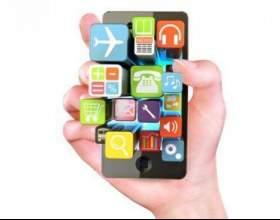 Додатки - головна функція сучасних телефонів фото