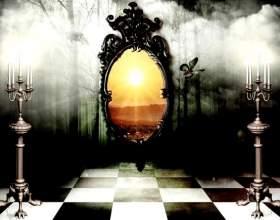 Прикмети про дзеркалах: які небезпеки вони таять? фото