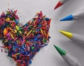 Притча від олівці фото