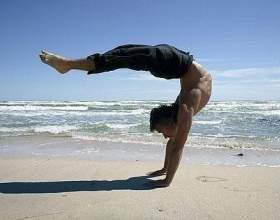 Ознаки здорового тіла з позиції йоги фото