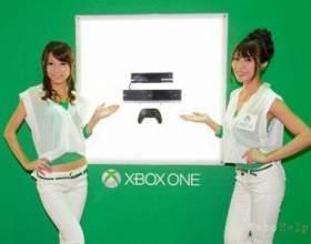 Продажі xbox one в японії пригнічують фото