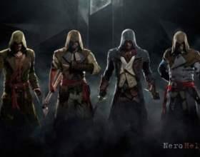 Продовження скандалу з assassin`s creed: unity фото